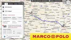 Routenplaner Marco Polo - routenplaner marco polo herunterladen