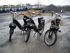 Lot De 3 E Solex Moto Scooter 2 Roues D Occasion Aux