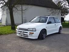 Daihatsu Charade Turbo  Pinterest