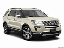 2018 Ford Explorer  Read Owner And Expert Reviews Prices