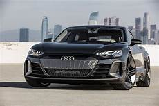 audi taps the iron to reveal new e gt