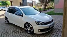 vw golf 6 gti manual for sale cars for sale gauteng
