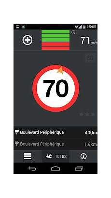 Camsam Appli Android Gratuite Avertisseur De Radars