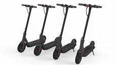 New E Scooter Segway Max Released At Ces Elproducente