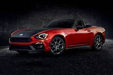 2018 fiat 124 spider convertible pricing for sale edmunds