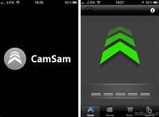 radars camsam sam aplicaciones de radar para tu smartphone