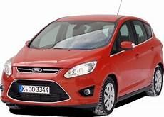 Adac Auto Test Ford C Max 1 6 Ecoboost Titanium