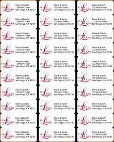 10 free mailing label templates 30 per sheet
