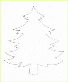 Malvorlagen Tannenbaum Ausdrucken Word 6 Tannenbaum Vorlage Zum Ausdrucken Meltemplates