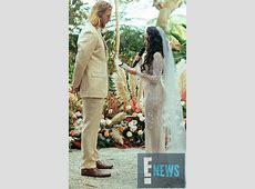 vanessa morgan wedding