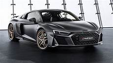 news audi celebrates decade of r8 v10 with the decennium