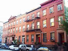 east lower east side historic district