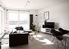 stylish scandinavian apartment in scandinavian home decor mixed with a minimalist use of