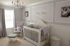 Kinderzimmer Blau Grau - lavender and grey nursery project nursery