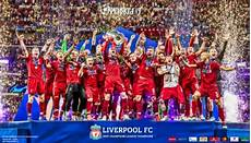 Liverpool Chions League Win Wallpaper by Liverpool F C Soccer Sports Background Wallpapers On