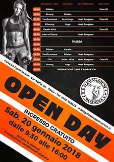 palestre gymnasium pavia open day 2018 il programma di sabato 20 gennaio