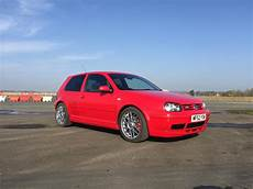 used 2002 volkswagen golf gti mk3 mk4 anniversary for