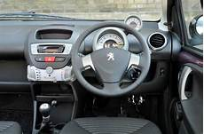 Peugeot 107 2005 2014 Review 2017 Autocar