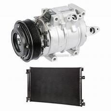 automobile air conditioning repair 2010 subaru tribeca transmission control for subaru tribeca b9 tribeca oem ac compressor w a c condenser drier ebay