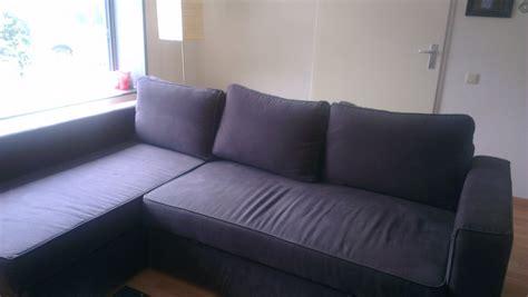 Manstad Bank/sofa