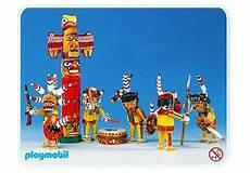 Playmobil Ausmalbilder Indianer Indianer Totempfahl 3620 A Playmobil 174 Deutschland
