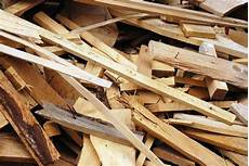 exported waste wood moving into domestic market