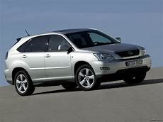 2003 Lexus Rx300 Cars Wallpaper