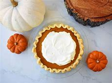 canned pumpkin pie recipe with condensed milk