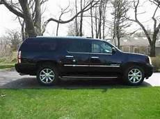 all car manuals free 2009 gmc yukon xl 1500 navigation system sell used 2009 gmc yukon xl denali in los angeles california united states