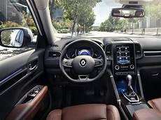E Guide Renault Koleos 2 Index