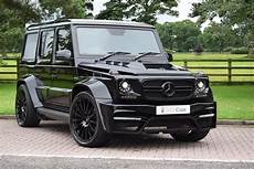 Used 2017 Mercedes G Class Amg G 63 4matic For Sale
