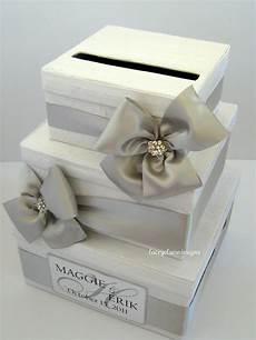 Wedding Reception Gift Card Holder Money Box
