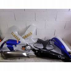 kit carenage tzr 50 lot de carenages yamaha tzr 50 2010 moto et loisirs