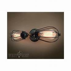 westmen lights 2 light double arms squirrel cage horizontal sconce reviews wayfair