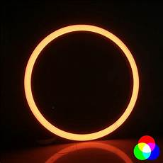 Inch Rgbw Color Ring Light by China Rgb Rgbw Rgbww Led Ring Light Color Changing With