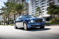 Bentley Mulsanne Speed 2015 Review By Car Magazine
