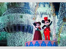 mickey's very merry christmas party 2017 dates