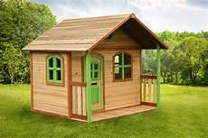 kinder holz spielhaus classic 170cm breit kinderspielhaus