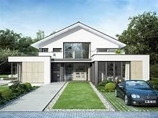 Musterhaus Concept M 211 Mannheim Bien Zenker