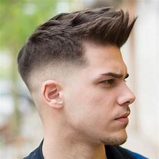 types of haircuts for men all styles for 2020