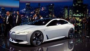 BMW I4 2021 Spy Shots Prices Specs And Release Date