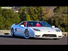 2005 acura nsx t start up exhaust and in depth review youtube