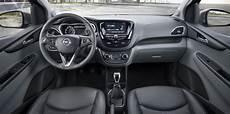 2016 Chevrolet Spark Interior Photos Surface Gm Authority
