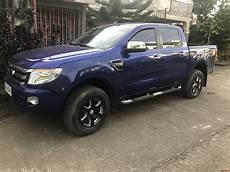 ford ranger 2014 ford ranger 2014 car for sale western visayas