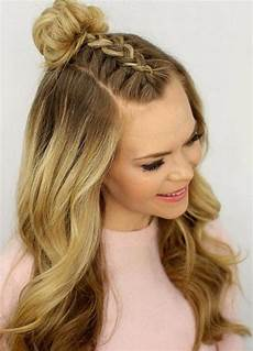 Interessante Geflochtene Frisuren 2016 Hair