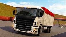grand truck simulator 2 ultimate trucking 2016