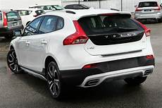 2018 Volvo V40 Cross Country T4 For Sale Volvo Cars Perth