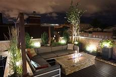 rooftop deck with a view lakeview chicago il roof decks pergolas and outdoor living spaces