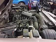 how do cars engines work 2003 ford ranger auto manual cd0364 2003 ford ranger 3 0l engine youtube