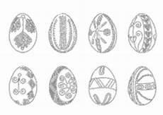 Ostereier Bemalen Vorlagen - ausmalbilder ostern osterhase ostereier kinder malvorlagen